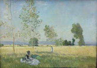 Summer - Monet