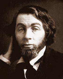 Walt Whitman 1848